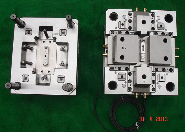Injection Mold for Housing