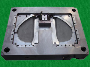 Automotive Injection Mold_2